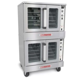 Southbend Single Deck Gas Convection Oven (BGS23SC)