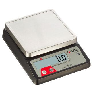 Taylor 5 kg Compact Digital Portion Control Kitchen Scale (TE10FT)