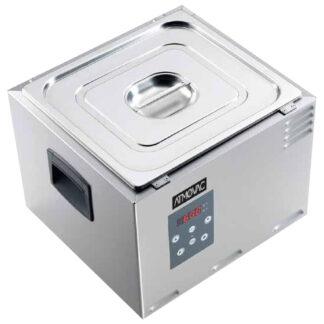 Eurodib Atmovak Single Size Sous-Vide SoftCooker (SR23)