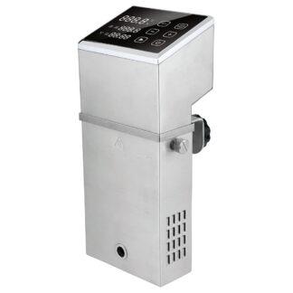 Eurodib Atmovak Sous-Vide Thermal Immersion Circulator, 1800W (SV310)