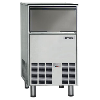 Simag Self-Contained Ice Machine, by Scotsman
