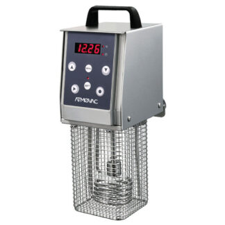 Eurodib Atmovak Sous-Vide SoftCooker Thermal Circulator, 1500W (SoftCooker120)