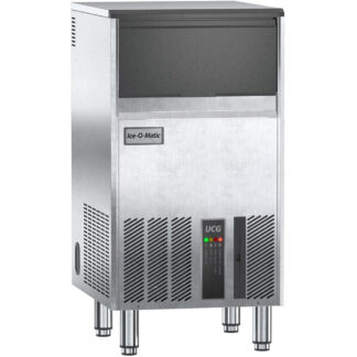 Ice-O-Matic 114 lb Gourmet Series Undercounter (UCG100A)