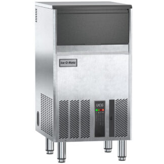 Ice-O-Matic 121 lb Gourmet Series Undercounter (UCG130A)