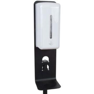 Fusion Floor-Mount automatic Hand Sanitizer Dispenser (FUS95801)
