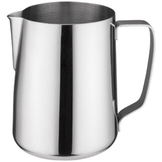 Winco Frothing Pitchers, Stainless Steel (WP)