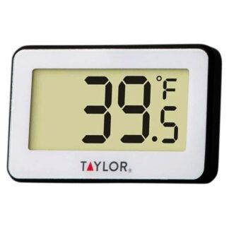Taylor Refrigerator/Freezer Digital Thermometer (1443)