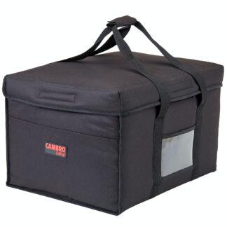 Cambro GoBag, Jumbo Delivery Bag, Black (GBD181412110)