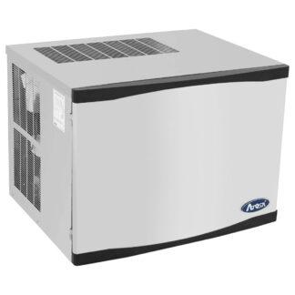 Atosa 450 lb. Ice Machine, Half-Diced Cubes (YR450AP161)