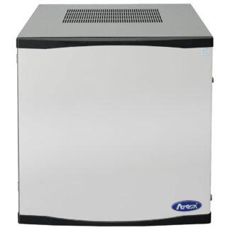 Atosa 810 lb. Ice Machine, Half-Diced Cubes (YR800AP261)