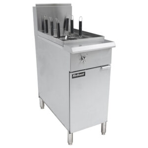 Reliant Heavy-Duty Stainless Steel 75 Lb Gas Noodle Cooker (NC)